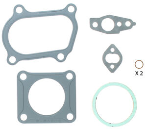 MLS-R HDJ80 1HD-T CT26 TURBO GASKET KIT PERMASEAL FOR TOYOTA