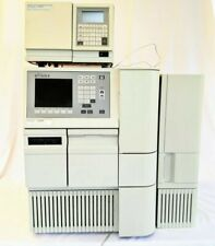 Waters 2695 Alliance Hplc With 2487 Uv Detector Column Heater