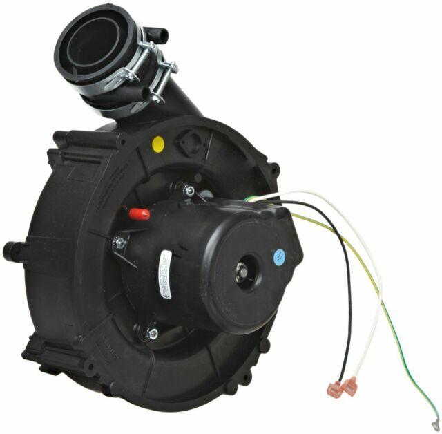 ICP Heil Tempstar Fasco Sears Furnace Exhaust Inducer Motor 1005568 HQ1005568FA