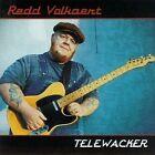 Telewacker by Redd Volkaert (CD, Mar-1998, Shout! Records)