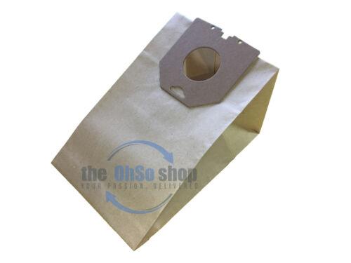 TCX852 TCX778 10x PHILIPS OSLO /& OSLO sacchetti per aspirapolvere TCX772 TCX889