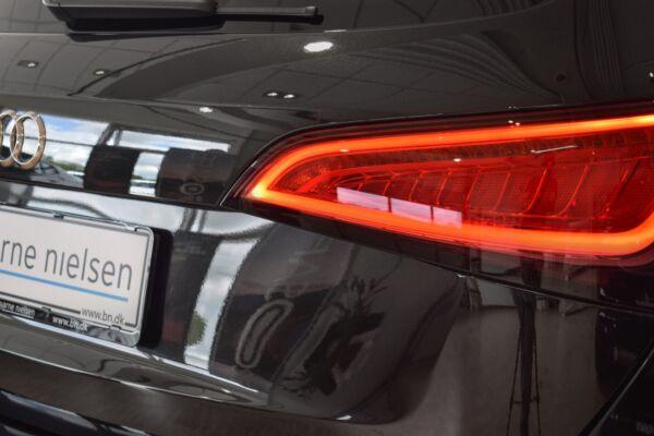 Audi SQ5 3,0 TDi 326 quattro Tiptr. - billede 3