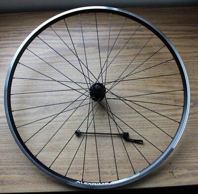Rear Wheel Road Bike 700c Shimano Claris Hub Alex DC19 Commuter//Touring Bike