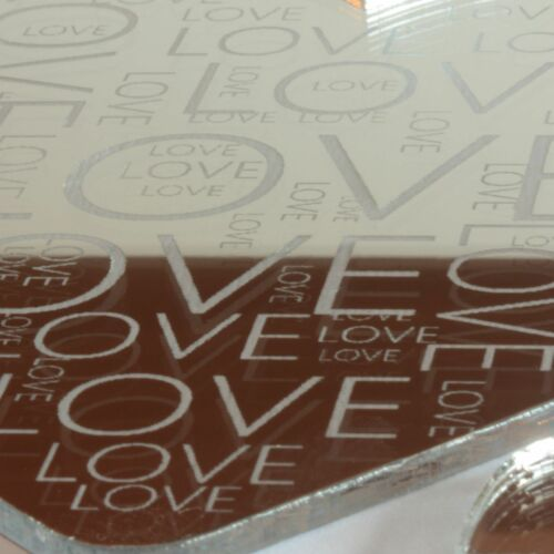Want a great valentines day gift then buy one of our unique design mirror sets