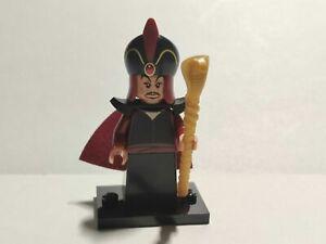 LEGO-minifigure-figurine-71024-DISNEY-serie-2-Jafar-N-11