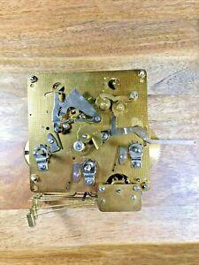 Howard Miller 1051-020 Clock Movement (Untested/ Springs Good)  (K1794)