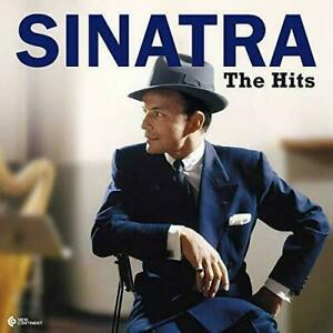 Sinatra-Frank-The-Hits-Gatefold-Edition-180-gram-New-Vinyl
