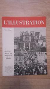 L'Illustrazione - 10 Juillet 1943 - N°5235 - 101° Anno