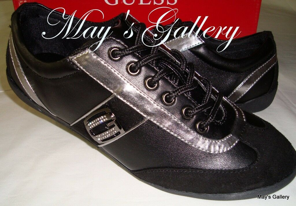 GUESS Jeans Sneaker Tennis Sport  Athletic Shoes Flip Flop Walking NIB Sz 7