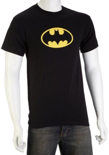 Batman Symbol Adult T Shirts OFFICIAL