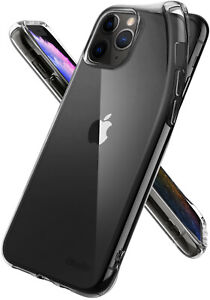 Apple-iPhone-11-11-Pro-11-Pro-Max-Case-Ringke-AIR-Clear-Thin-Soft-TPU-Cover