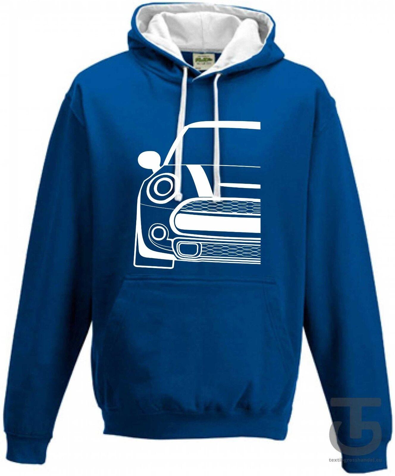 Mini Cooper S S S Hoodie Pullover 17a4e1