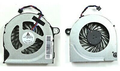 New for HP Probook 4320S 4321S 4326S 4420S 4421S 4425S 4426S CPU Fan 602472-001
