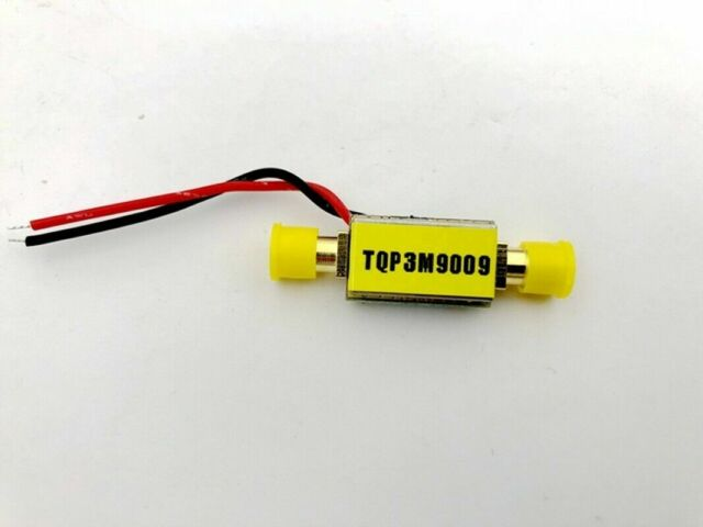 Tqp3m9009 High Linearity RF Broadband Low Noise Amplifier 50m-4ghz