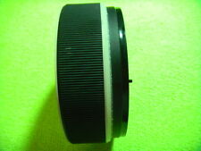 GENUINE SONY SAL70400G2 4-5.6/70-400 LENS RINGS RUBBER SMALL PARTS FOR REPAIR