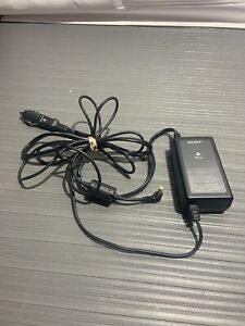 Original-Sony-PS-One-Auto-Ladegeraet-fuer-Playstation-One-SCPH-170