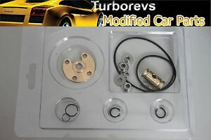 VW PASSAT SHARAN TDI TURBO CHARGER REPAIR REBUILD KIT
