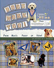 Dog's Work Too!: From Max's Point of View by Maximus  Max, Anthony M T Majewski (Paperback / softback, 2011)