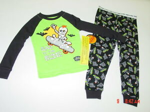 image is loading nwt infant toddler boy 2 piece pajamas sleepwear