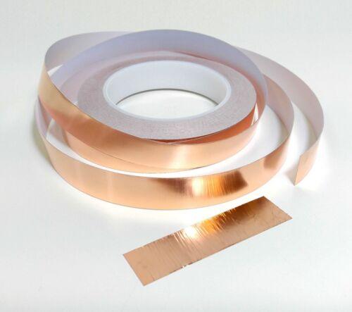Adhesive Copper Garden Furniture Flower Pot Slug Snail Barrier Copper Slug Tape