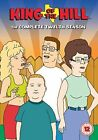 King of The Hill The Complete Twelfth Season 5030697034809 DVD Region 2