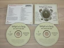 NITTY GRITTY DIRT BAND 2 CD - WILL THE CIRCLE BE UNBROKEN / CAPITOL in MINT