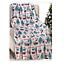 NEW-Ultra-Cozy-amp-Soft-Christmas-Holiday-Cupcakes-White-Plush-Warm-Throw-Blanket thumbnail 1