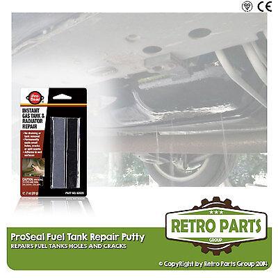 Bene Radiatore Custodia/acqua Serbatoio Riparazione Per Vw Karmann Ghia. Crepa Fori