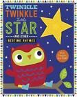Twinkle, Twinkle Little Star and Other Nursery Rhymes by Make Believe Ideas (Board book, 2016)