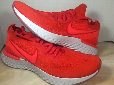 Nike Epic React Flyknit 2 running shoes