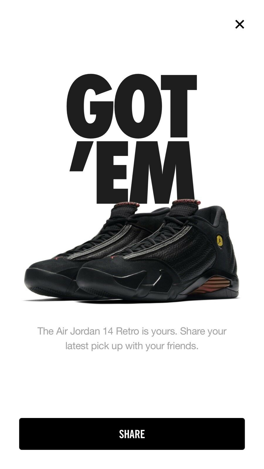 """Nike Air Jordan XIV 14 Retro """"Last Shot"""" size 13 New shoes for men and women, limited time discount"""