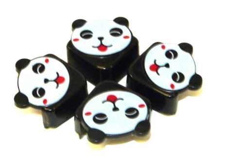 x4 Corner Edge Furniture Protectors Child Safety Tiger frog Panda Pig