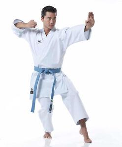 Details about Tokaido Karate Kata Master Athletic Gi, WKF 12oz uniform