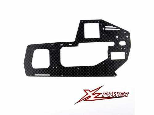 XLPower Carbon Fiber Main Frame R For XL520