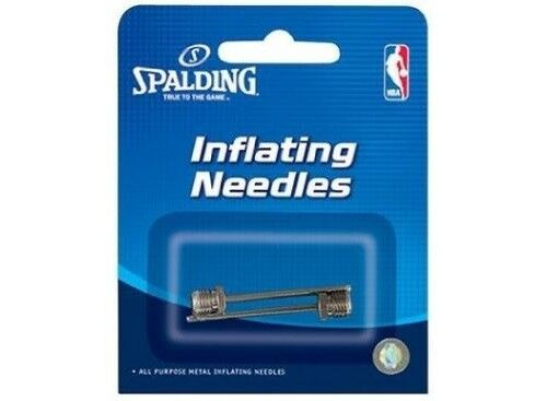 Spalding Inflating Needles 10-Pack