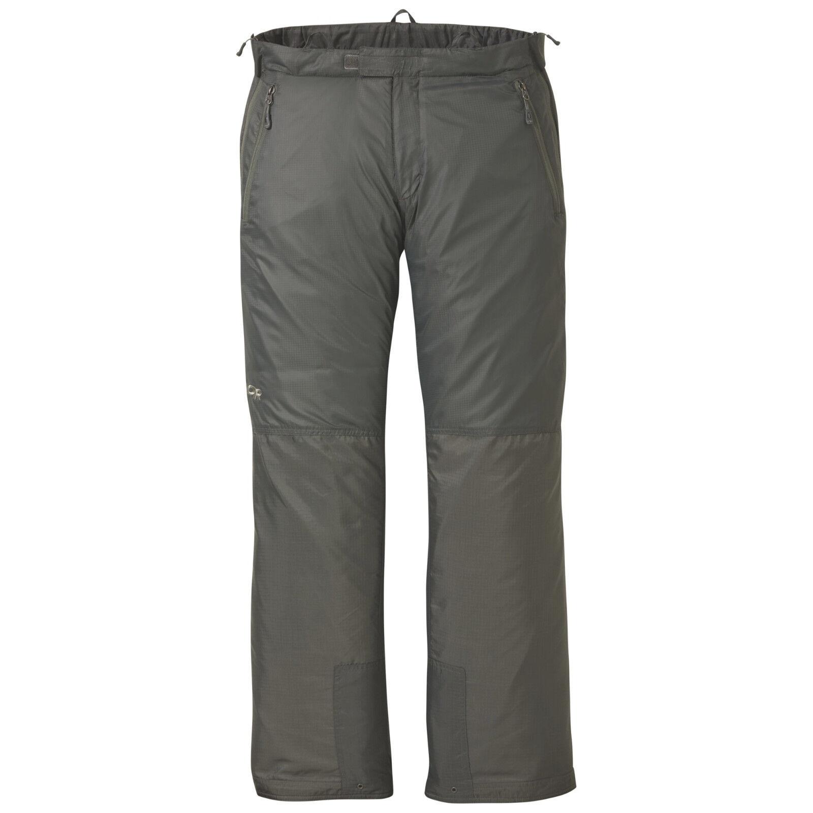 Outdoor Research Tradecraft Pants Mas Grey