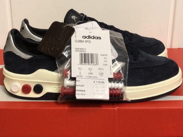 size 40 ad242 5f1bc ADIDAS CLMBA SPZL COLUMBIA SPEZIAL Mens TRAINERS Shoes UK 4,5 EUR 37 US 5