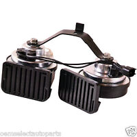 05-14 Ford Crown Victoria Dual Note Horn Assembly- Grand Marquis Lincoln on sale