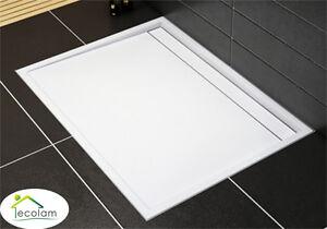 Hervorragend Duschwanne Duschtasse Rechteck High Quality 90 x 120 x 5 x 1,5 cm DA74