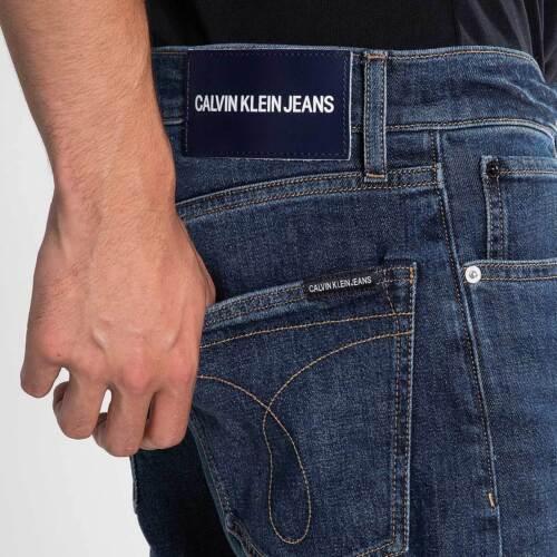 Klein Art Uomo Straight Jeans 911 Leg Classic Calvin J30j309772 L32 American wgEwdtq
