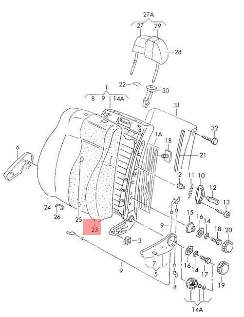 Ibhs3 Heated Seat Wiring Diagram