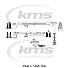 Bosch 0 /986 /356 /338 /Kit de Cables de Encendido