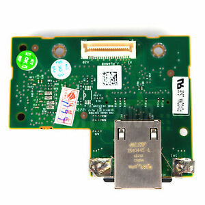 Dell K869T J675T Remote Access Card iDRAC6 Enterprise R710 R610 R510 R410 DRAC6