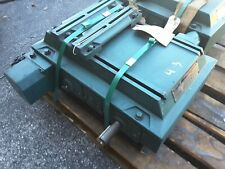Reliance Reeves Vst Drive 30317191 Ue Size T100 450rpm 2hp Variable Speed 1999