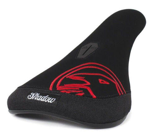 SHADOW CONSPIRACY CROW SLIM PIVOTAL SEAT BMX BIKE FIT SE HARO CULT SUBROSA RED