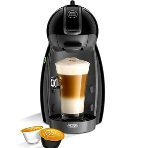 delonghi edg 200b nescaf dolce gusto piccolo kaffee kapsel maschine automat. Black Bedroom Furniture Sets. Home Design Ideas
