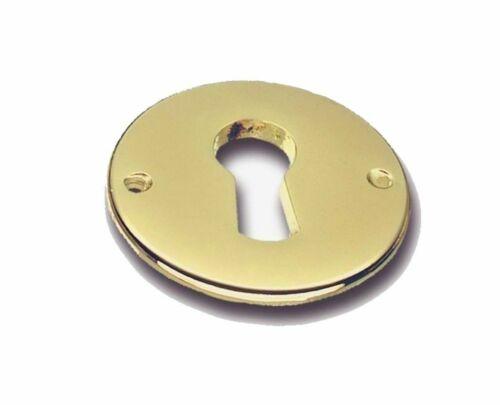 SCHLUESSELSCHILD Vermessigt 30mm 21191 Metall  Aktion UVP 3,99 €