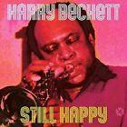 Harry Beckett - Still Happy Vinyl LP