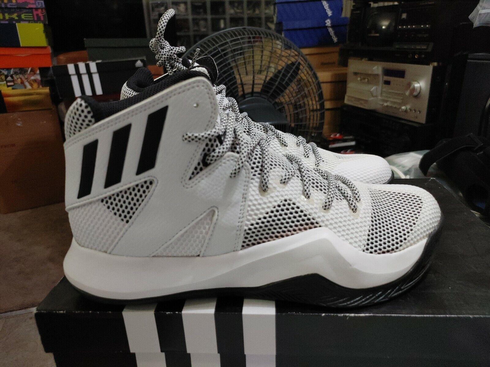 adidas crazy bounce
