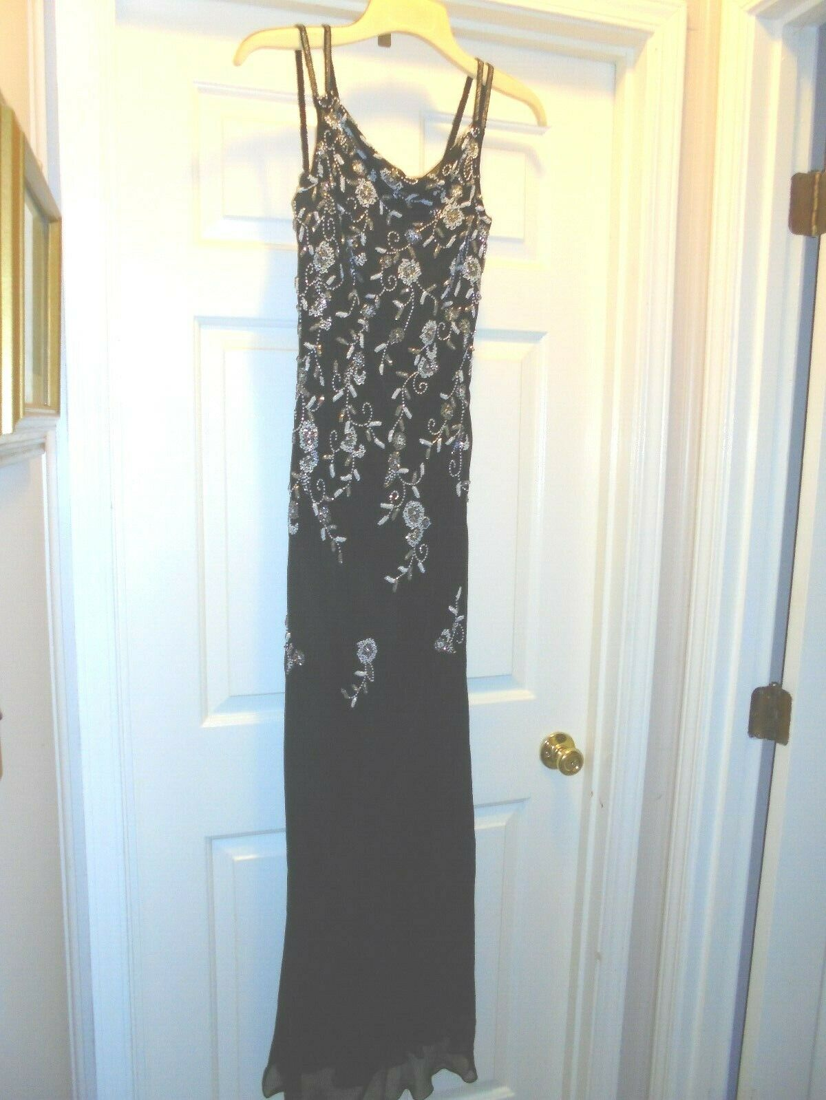 SAKS FIFTH AVENUE & SCALA  FORMAL GOWNS